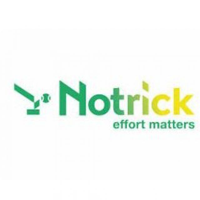 Notrick Planner