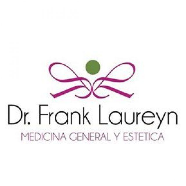 Dr. Frank Laureyn