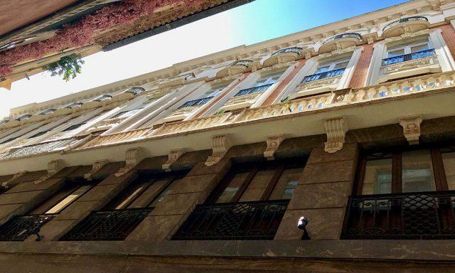 González Adalid 13 2º derecha nº 2
