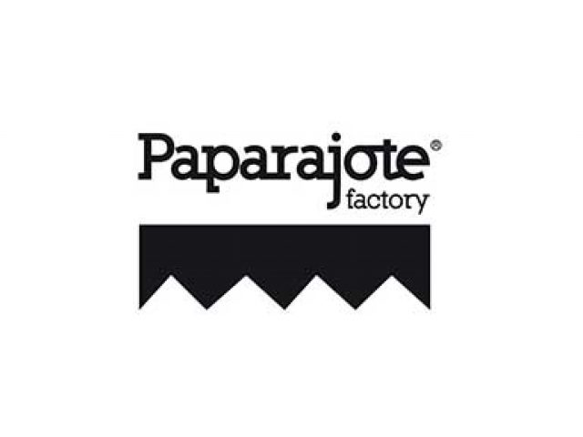 Paparajote Factory