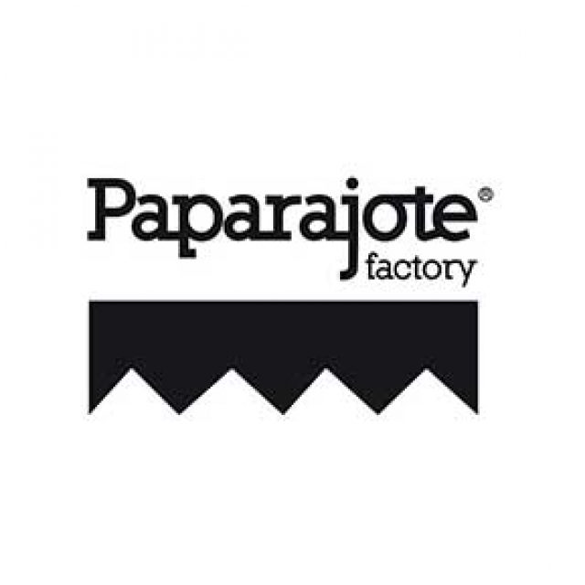 Paparajote Factory