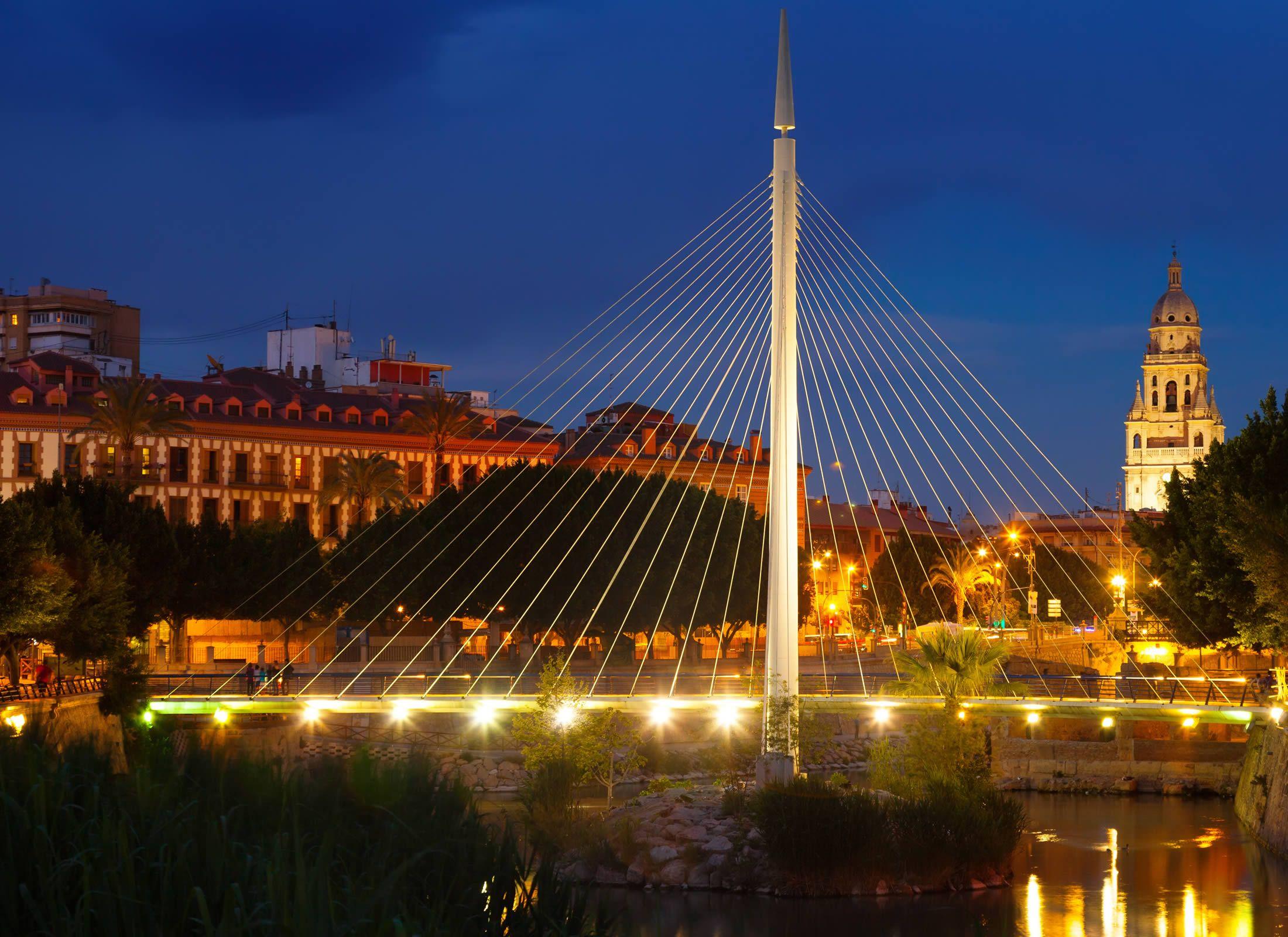 alquiler de oficinas en Murcia