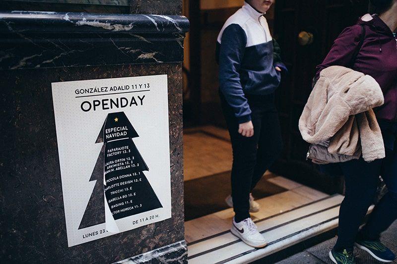 openday Murcia
